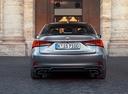 Фото авто Lexus IS XE30 [рестайлинг], ракурс: 180 цвет: серый