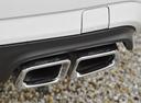 Фото авто Mercedes-Benz CL-Класс C216 [рестайлинг], ракурс: задняя часть
