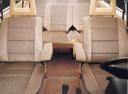 Фото авто Volkswagen Transporter T3 [рестайлинг], ракурс: задние сиденья