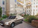 Фото авто Daewoo Magnus 1 поколение [рестайлинг], ракурс: 45