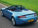 Фото авто Aston Martin Vantage 3 поколение [рестайлинг], ракурс: 135