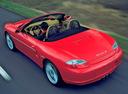 Фото авто Porsche Boxster 986 [рестайлинг], ракурс: 135