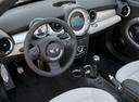 Фото авто Mini Roadster 1 поколение, ракурс: торпедо