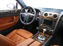 Фото авто Bentley Continental 3 поколение [рестайлинг], ракурс: торпедо