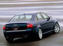 Фото авто Audi RS 6 C5, ракурс: 225