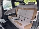 Фото авто BMW i3 I01 [рестайлинг], ракурс: задние сиденья