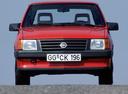 Фото авто Opel Corsa A,
