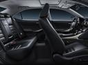 Фото авто Lexus IS XE30, ракурс: салон целиком