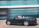 Фото авто Mercedes-Benz S-Класс W222/C217/A217 [рестайлинг], ракурс: 135 цвет: синий