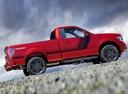 Фото авто Ford F-Series 12 поколение, ракурс: 90