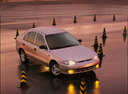 Фото авто Hyundai Accent X3 [рестайлинг], ракурс: сверху