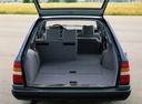 Фото авто Mercedes-Benz E-Класс W124, ракурс: багажник