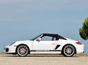 Фото авто Porsche Boxster 987 [рестайлинг], ракурс: 270