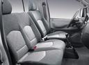Фото авто Hyundai H-1 Starex, ракурс: сиденье