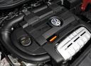 Фото авто Volkswagen Polo 5 поколение, ракурс: двигатель