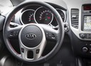 Фото авто Kia Venga 1 поколение [рестайлинг], ракурс: рулевое колесо
