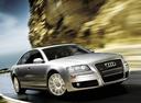 Фото авто Audi A8 D3/4E [рестайлинг], ракурс: 315