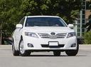Фото авто Toyota Camry XV40 [рестайлинг],  цвет: белый