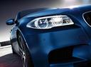 Фото авто BMW M5 F10 [рестайлинг], ракурс: передние фары