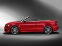 Фото авто Audi S3 8V, ракурс: 90