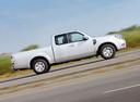 Фото авто Ford Ranger 3 поколение [рестайлинг], ракурс: 270