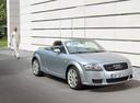 Фото авто Audi TT 8N [рестайлинг], ракурс: 315