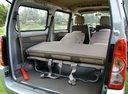 Фото авто Chevrolet N300 1 поколение, ракурс: багажник