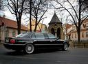 Фото авто BMW 7 серия E38 [рестайлинг], ракурс: 225