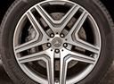 Фото авто Mercedes-Benz GL-Класс X166, ракурс: колесо
