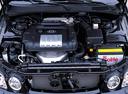 Фото авто Kia Magentis 1 поколение [рестайлинг], ракурс: двигатель