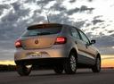 Фото авто Volkswagen Gol G5, ракурс: 225