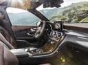 Новый Mercedes-Benz GLC-Класс, черный металлик, 2016 года выпуска, цена 3 155 000 руб. в автосалоне УралАвтоХаус Магнитогорск