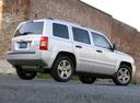 Фото авто Jeep Patriot 1 поколение, ракурс: 225