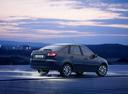 Новый ВАЗ (Lada) Granta, синий , 2017 года выпуска, цена 440 600 руб. в автосалоне