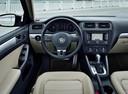 Фото авто Volkswagen Jetta 6 поколение, ракурс: рулевое колесо
