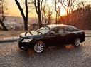 Фото авто Toyota Camry XV50, ракурс: 90 цвет: черный