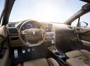 Фото авто Citroen DS4 1 поколение, ракурс: торпедо