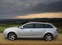 Фото авто Audi A6 4F/C6 [рестайлинг], ракурс: 90