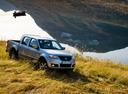 Фото авто Great Wall Wingle 5 1 поколение, ракурс: 315 цвет: серебряный
