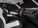 Новый Mercedes-Benz GLE-Класс, белый , 2017 года выпуска, цена 4 190 000 руб. в автосалоне УралАвтоХаус Магнитогорск