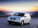 Фото авто Volkswagen Polo 4 поколение, ракурс: 45