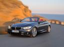 Фото авто BMW 4 серия F32/F33/F36, ракурс: 45 цвет: серый