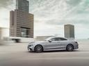 Фото авто Mercedes-Benz S-Класс W222/C217/A217 [рестайлинг], ракурс: 45 цвет: серебряный