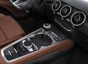 Фото авто Audi TT 8S, ракурс: ручка КПП