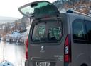 Фото авто Peugeot Partner 2 поколение [рестайлинг], ракурс: задняя часть