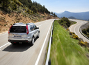 Фото авто Nissan X-Trail T31 [рестайлинг], ракурс: 225 цвет: серебряный