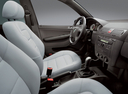 Фото авто Skoda Fabia 5J, ракурс: сиденье