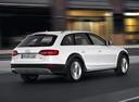 Фото авто Audi A4 B8/8K [рестайлинг], ракурс: 225 цвет: белый