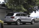 Фото авто Audi Q7 4L, ракурс: 225