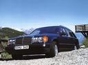 Фото авто Mercedes-Benz E-Класс W124, ракурс: 45